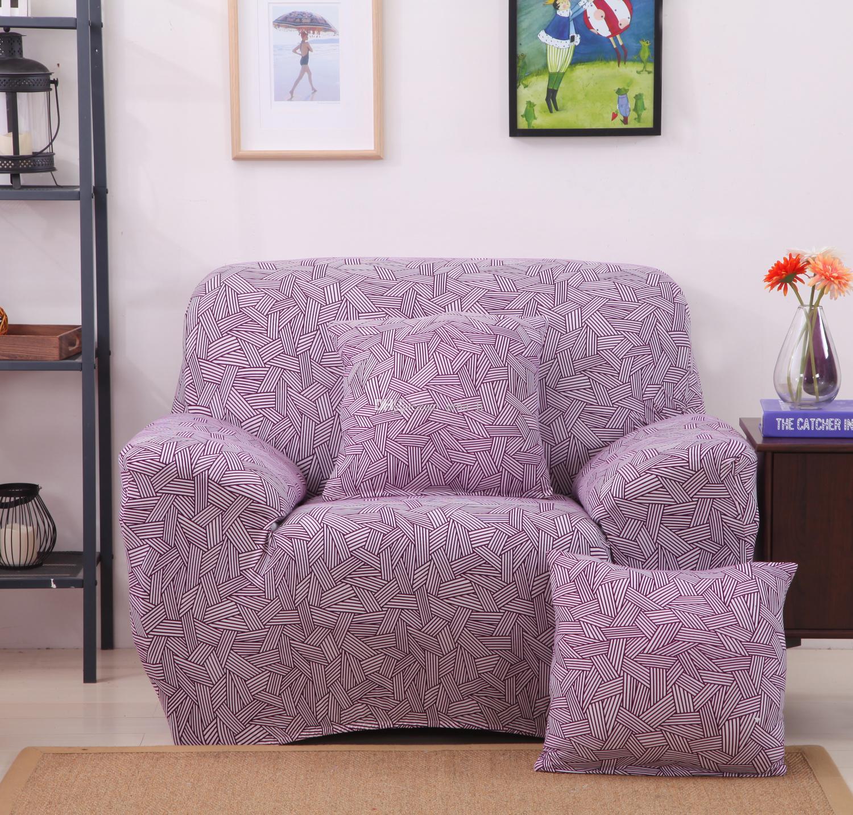 Elastic Sofa Cover Spandex Fabric Sofa Cover Stretch Sofa