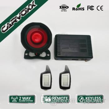 Two-Way CAR Alarm with Remote Engine Starter CX-2300C