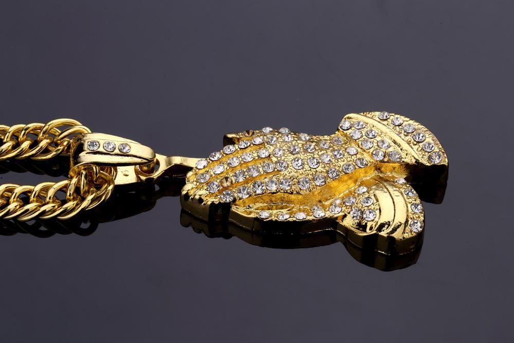6-HIP HOP Jewelry