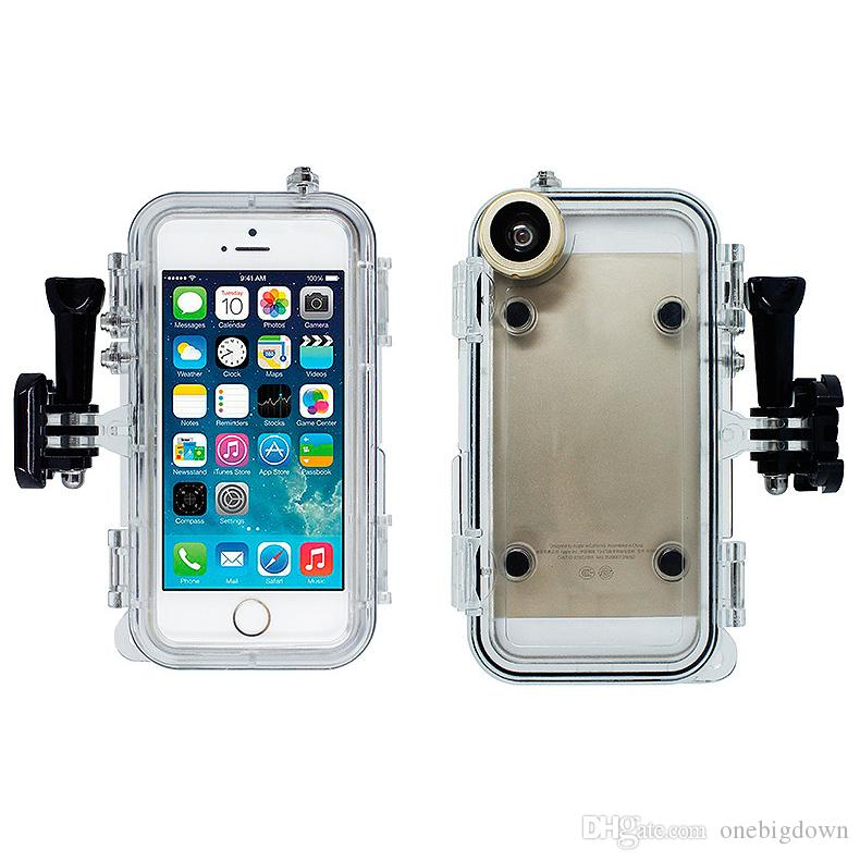 custodia impermeabile per iphone 6