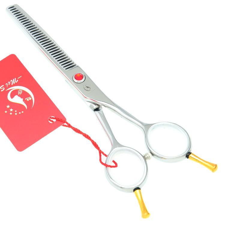 5.5Inch Meisha JP440C Thinning Scissors Sharp Edge Forbici Parrucchiere Forbici Taglio di Capelli Cesoie Barbiere Strumento Nuovo Arrivo, HA0160
