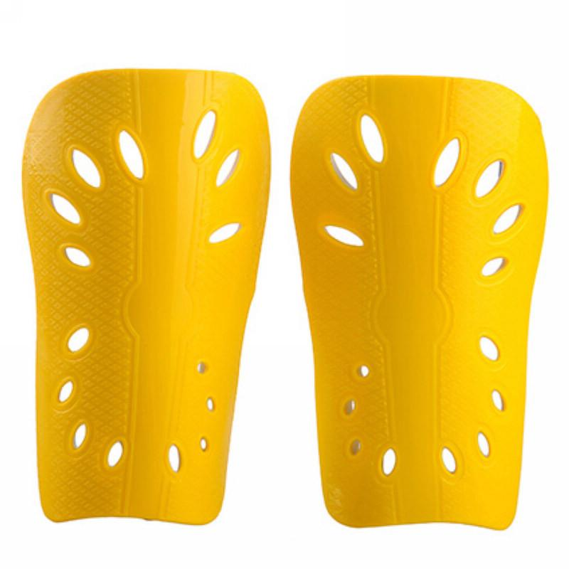 1 Pair Ultra Light Cuish Plate Soft Soccer Football Shin Guard Pads Leg Protector Support Breathable Shinguard For Men Children