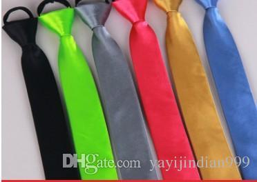 Großhandelspreis 3 Stück mehr Farbe Hochwertige Krawatte; Krawatte; Halsband; Halstuch; Halsbekleidung (1.5) dfd