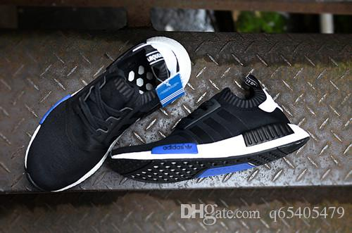 bd7d5f5c60bb4 ... Men Women Casual NMD boots Runner Shoes Lightweight Breathable  Comfortable Walking Running Shoe Racer Shoes eur ...