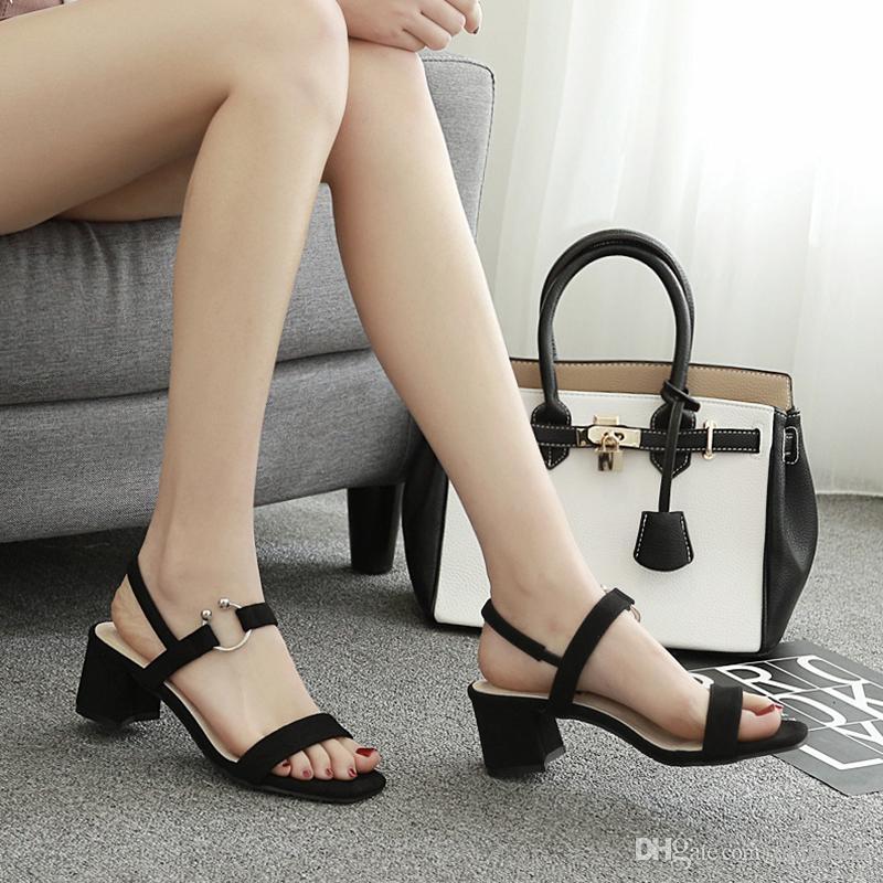 2017 Lady Dress Shoes Sandals Women