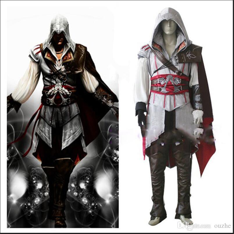 Fashion Spot Assassins Creed Edward Iv 4 Black Flag Cosplay