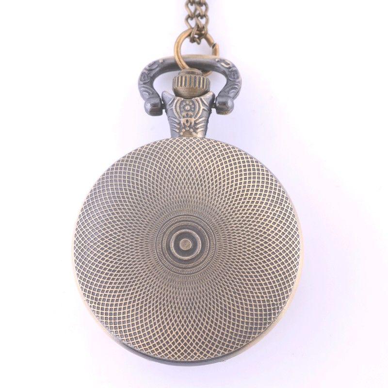 Bronze-Back