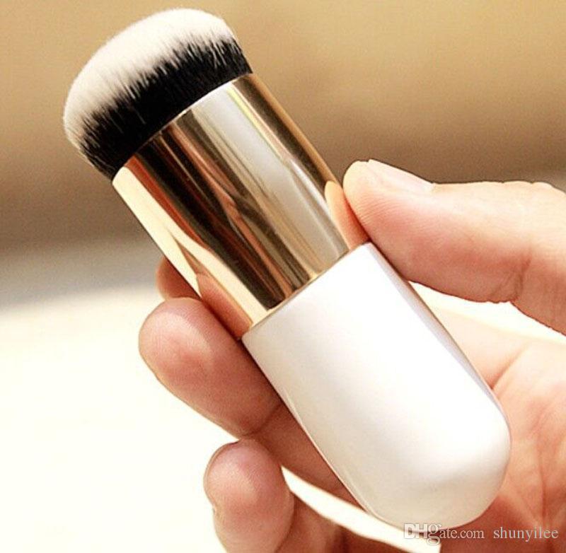 Pennello per trucco professionale Kabuki Blusher Pennello per il viso Pennello per il trucco Pennelli per il trucco Set Pennelli cosmetici Kit per il trucco ZA1986