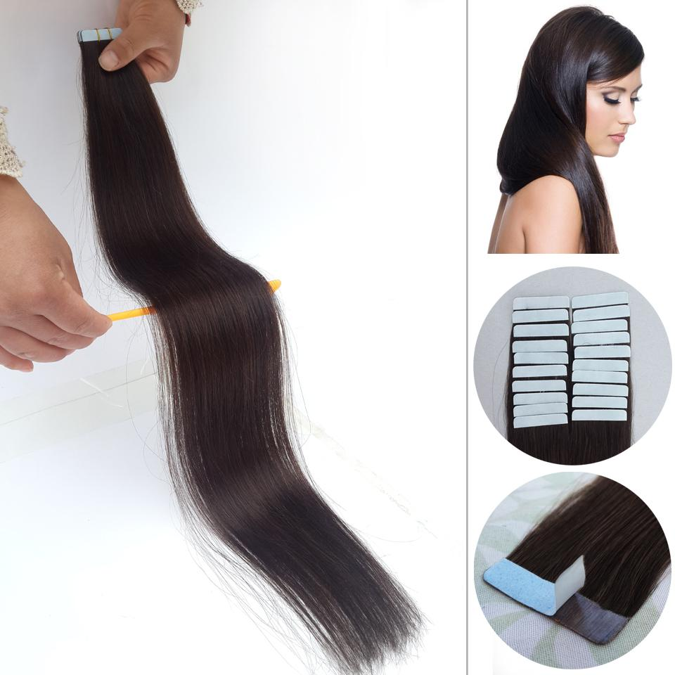 Tape extensions new