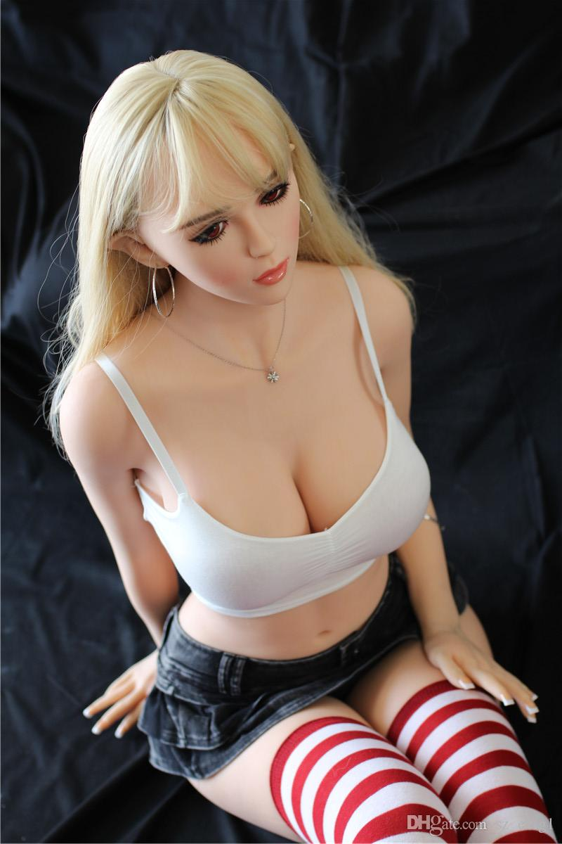 The Most Real Feeling Sex Dolls Out