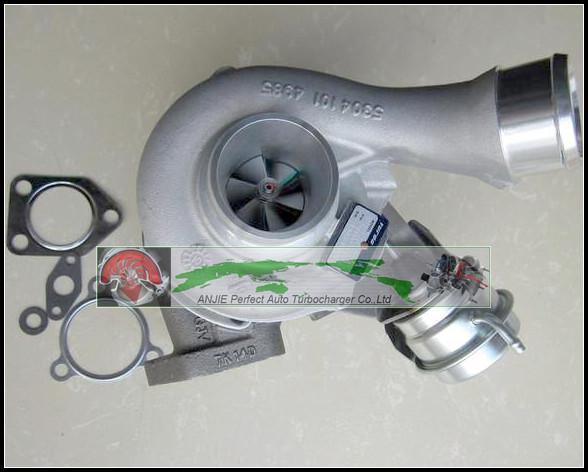 Turbo For KIA Sorento Hyundai 2001-2006 2.5L CRDi D4CB 170HP BV43 28200-4A470 53039880122 53039880144 Turbocharger (3)