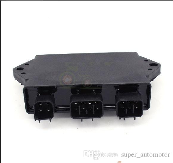 Performance CDI Box Module for Yamaha YFM Bruin 350 from 2004 to 2006//Wolverine 350 from 2006 to 2009 5UH-85540-00 NEW