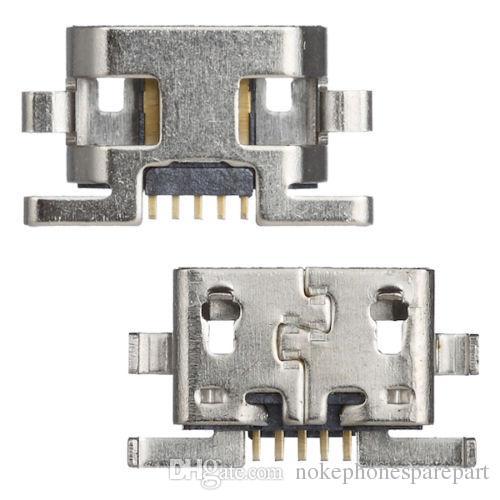 Micro USB de charge Port Dock Jack Connecteur pour Motorola Moto G 2ème génération