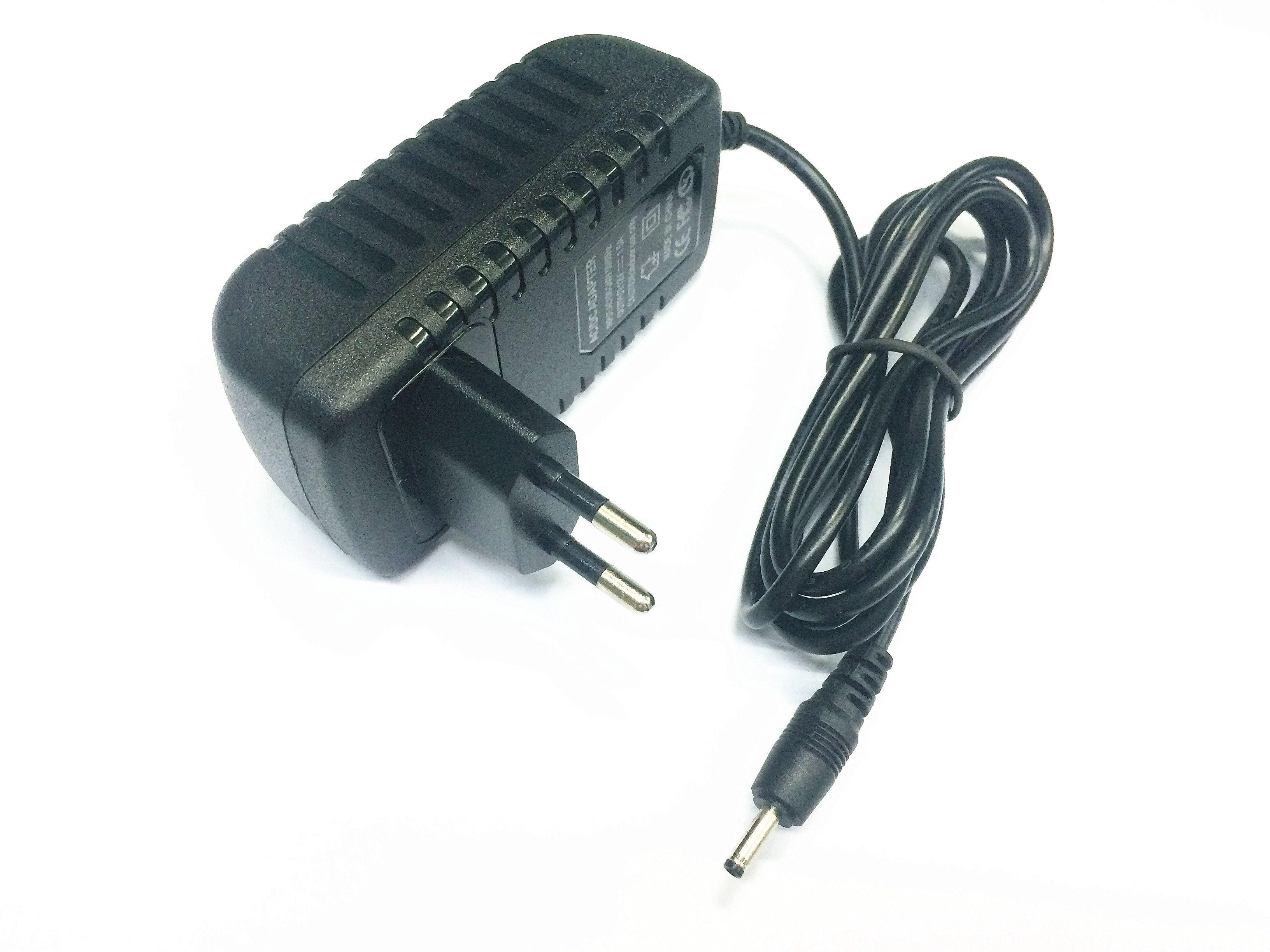 EU plug 12V 1.5A For Acer Iconia Tab A500 A501 A100 A200 Tablet PC Power Adapter 18W AC adapter
