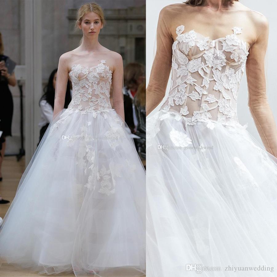 Ziemlich Vintage Spitzenkleid Hochzeit öffnen Zurück Bilder ...