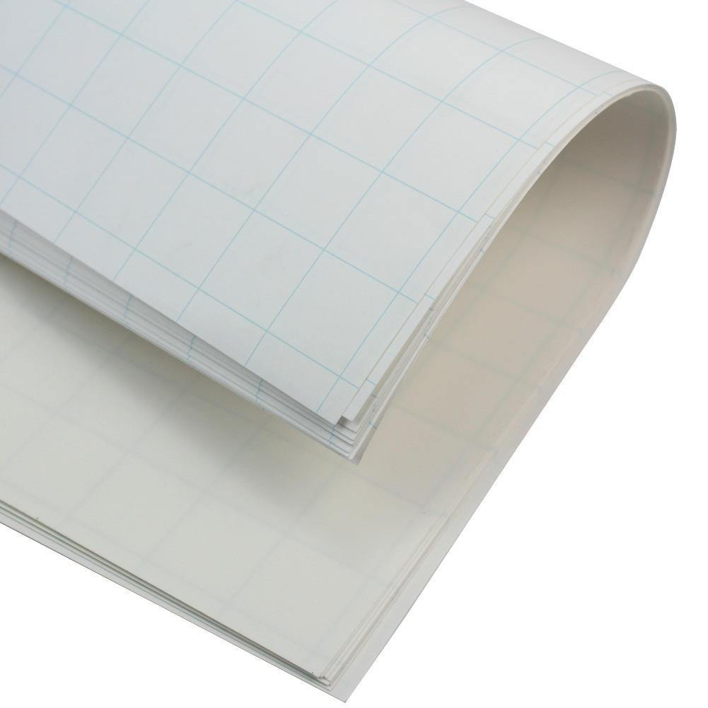 New60 Sheets A4 Iron On Inkjet Print Heat Transfer Paper For Light Fabric T-Shirt White Light Colored Fabrics Cloth Textil