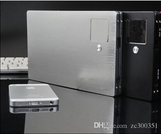 50000mah chargeur de batterie externe pour portable pack banque d'alimentation portable double USB universel combiné iPhone 56