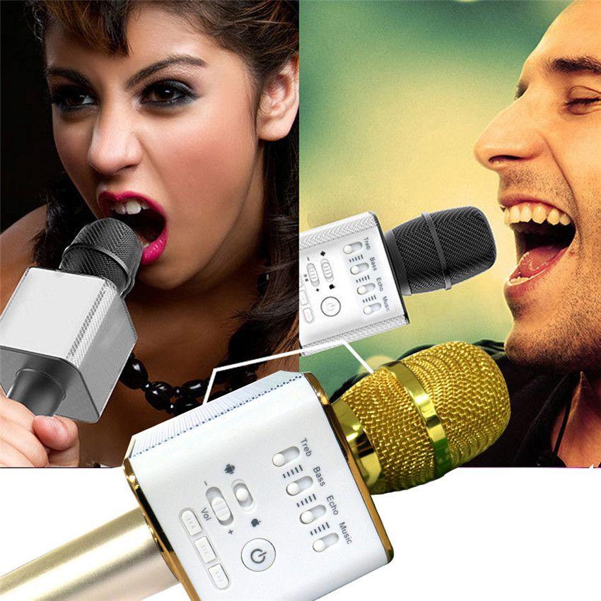 「q9 Bluetooth Microphone for Sing Karaoke」的圖片搜尋結果