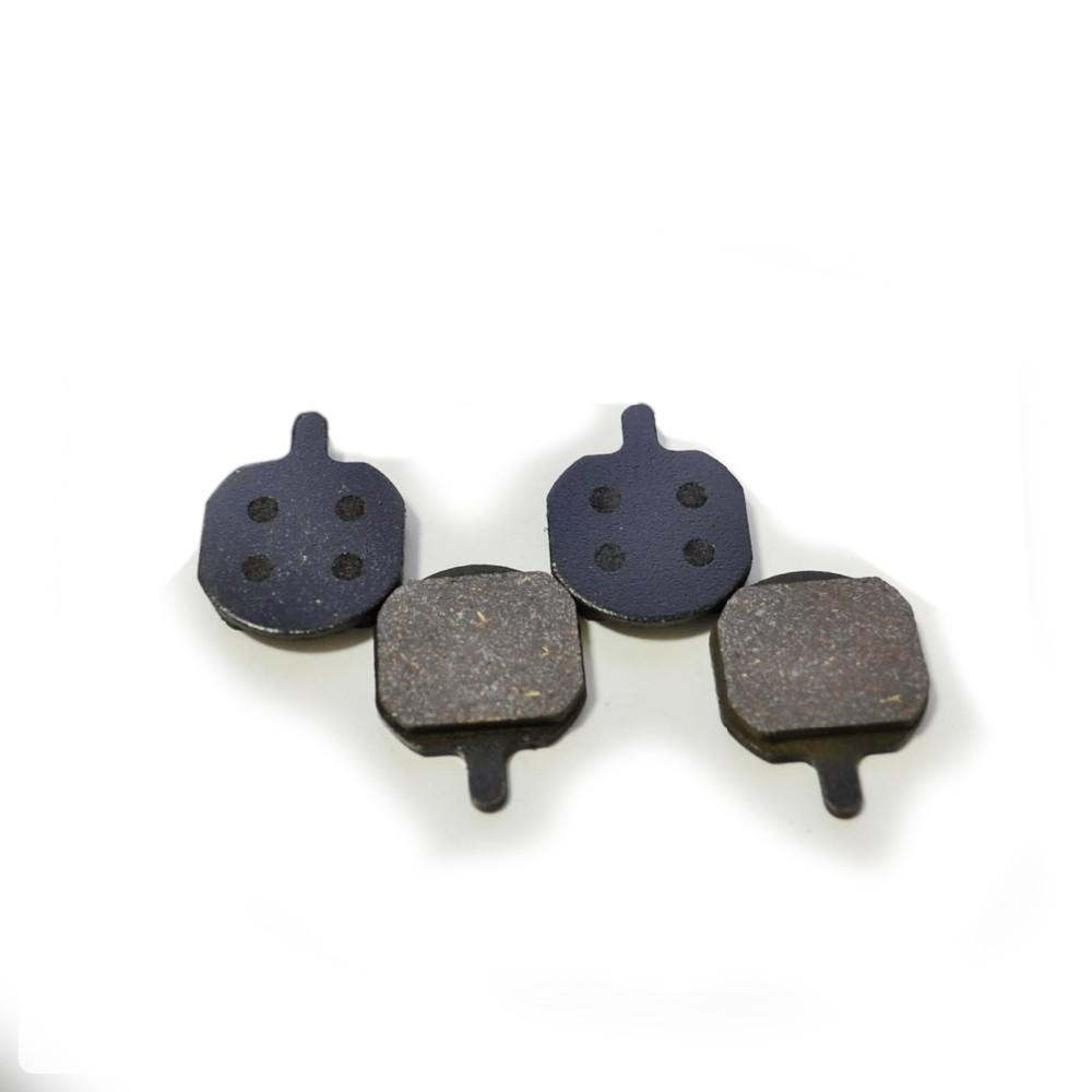 Semi Metal MTB Mountain Bicycle Disc Brake Pads For HAYES Sole, MX2, MX3,MX4, MX5, CX5,JAK-5 4 Pairs
