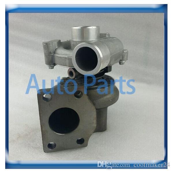 Turbocompressore TAO315 per gruppo industriale Perkins con motore 1103A 2674A422 2674A423 754111-5009S 754111-0008