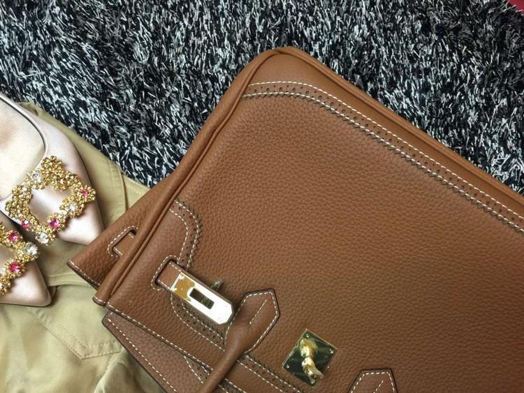 2016 Luxury H Handbag Women\`s Litchi Cowhide Messenger Bag Genuine Leather Famous Designer Shoulder Crossbody Totes Ladies Bolsa (30)