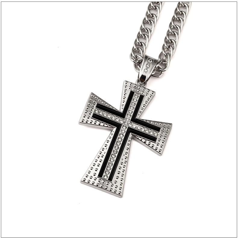 Fashion Necklace 01