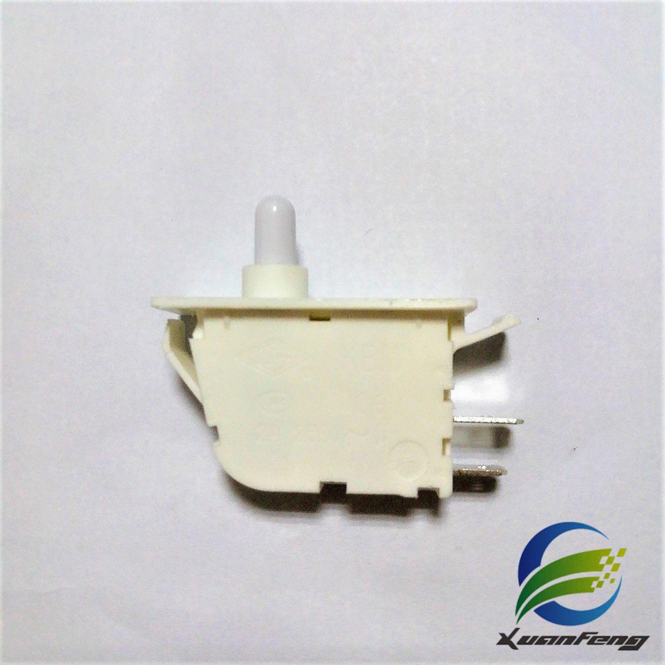 ... IP40 2A 250V AC white Fan shaped refrigerator cabinet door switch Free ship ... & IP40 2A 250V AC white Fan shaped refrigerator cabinet door switch ...