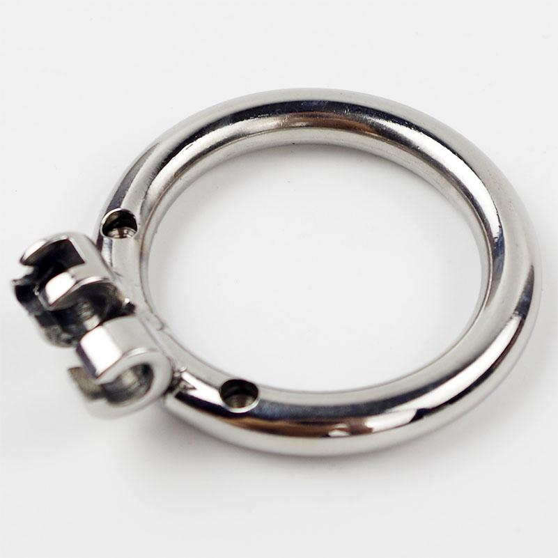 Additional Base Ring for New Men Chastity Device 3 size choose