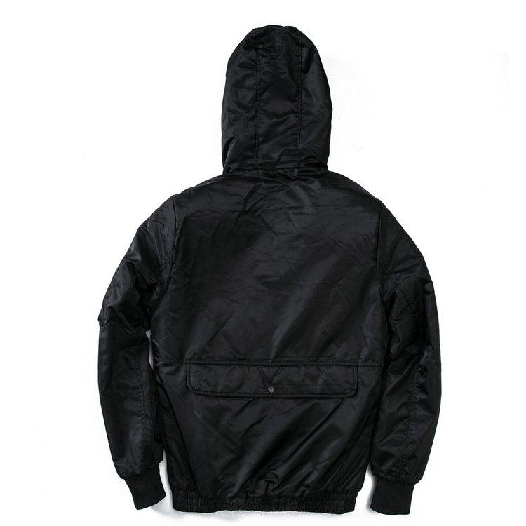 Wholesale Newest Winter Jackets Coats Men Fur Collar Thick Warm ...