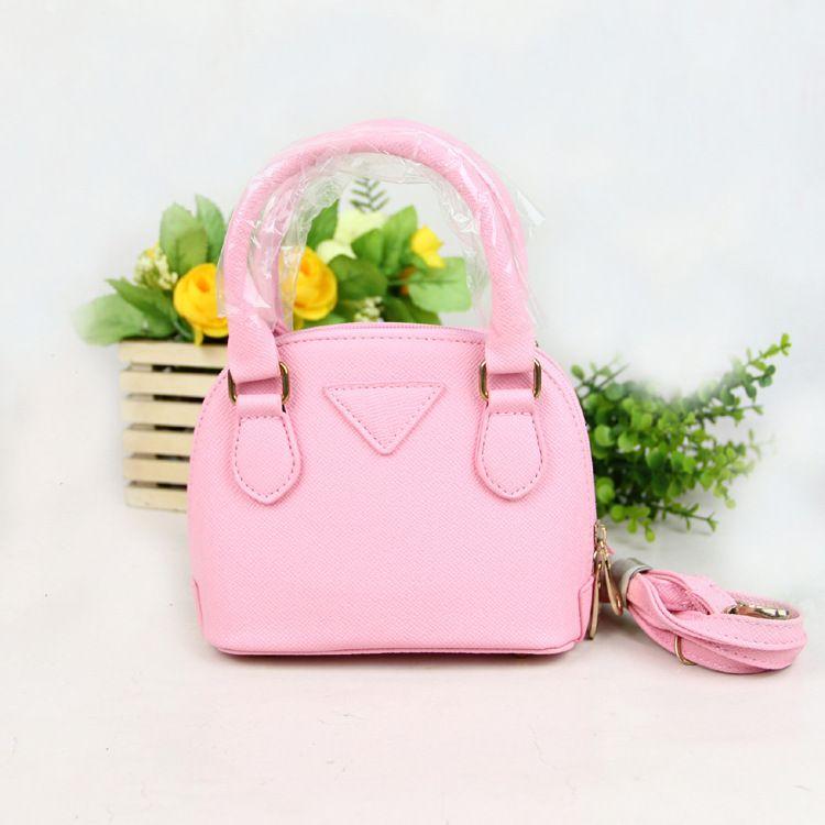 Großhandel Candy Farbe Kind Handtasche Mode Kind Mädchen Taschen ...