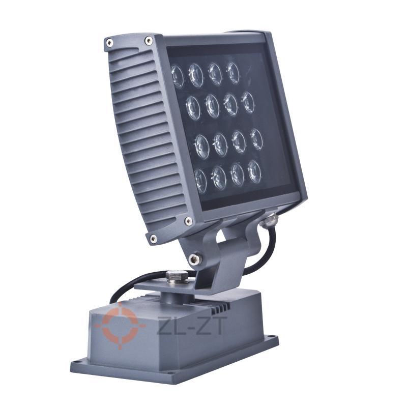 Faretto LED 30W ad alta potenza (18 pezzi Bridgelux LED) per illuminazione commerciale, architettonica, pubblicitaria, espositiva, decorativa