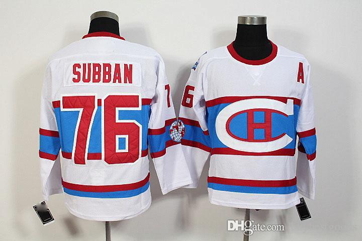 subban winter classic jersey
