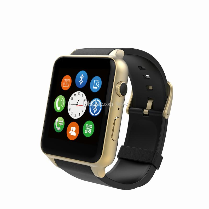 Hot selling GT88 smart watch bluetooth smartwatches TF Card and SIM Card smart watch Bluetooth compatible with IOS and Android