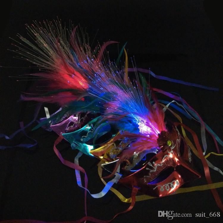 뜨거운 새로운 공작 나비가 비가 마스크 작은 아이들이 장난감 마구간 판매 도매 공급을 비추 것입니다
