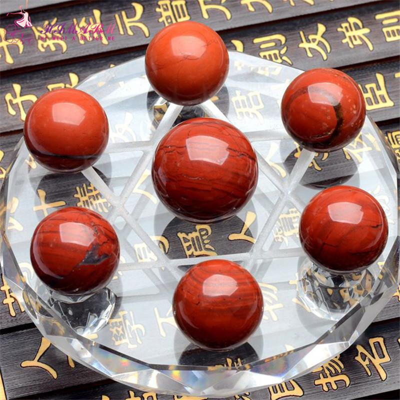 HIMABM 1 комплект = 7 шт. Красный метод яшмы Кристалл исцеление поглощают энергию психическая астрология Телепатизация Scholomance для здравоохранения