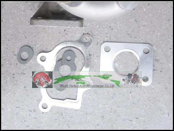TD03-07G 49131-02020 49131-02090 1J403-17013 Oil Cooled Turbo Turbocharger For KUBOTA Industrial Earth Moving Excavator V2003-T V2003T Babcat S160 (4)
