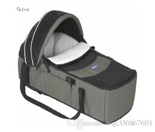 Folding Baby Crib Travel Bassinet Baby Bed Free shipping Fashion Newborns Crib Portable For 0-6M