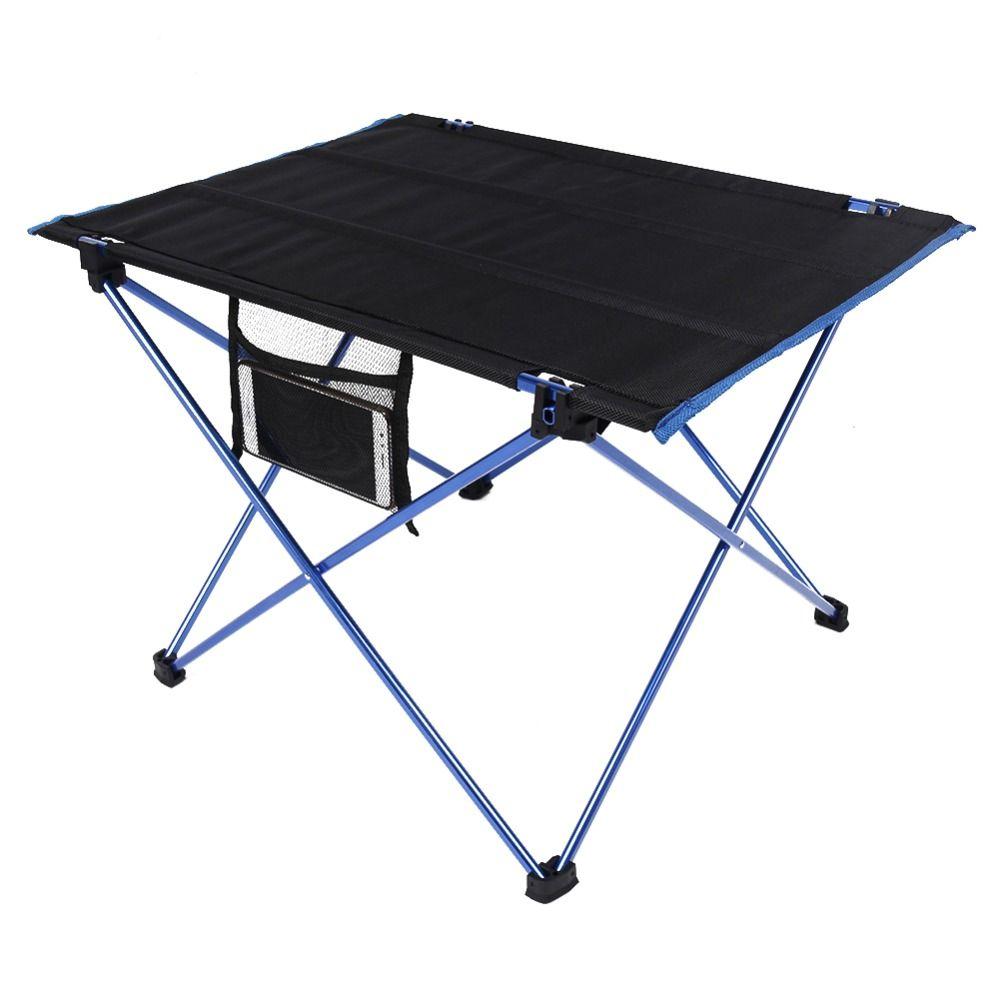 Portable Foldable Aluminium Alloy Ultralight Folding Table 1700533003_5