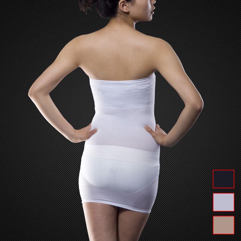 Gratis frakt Magisk kjol Shapewear och Lift Magic Body Slip 50pcs / partier