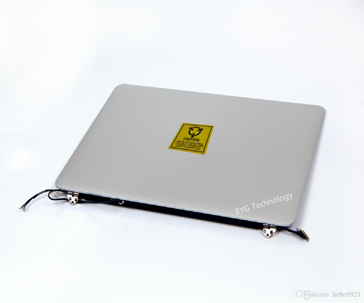 """Macbook Pro 13.3"""" A1502 2015 İçin Yeni A1502 2015 LCD Ekran Komple LCD Montaj Ekran"""
