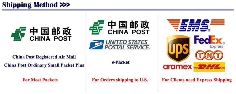 8-Shipping
