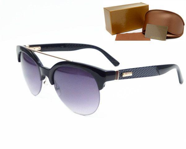 Moda occhiali da sole per uomo estate protezione UV400 occhiali da sole sportivi protezione uomini occhiali da sole molti colori vendita calda