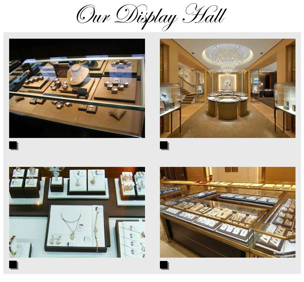 Our display hall