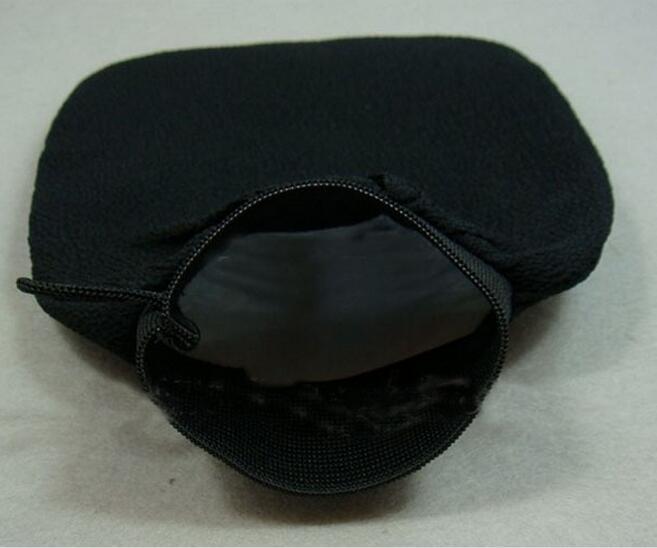 Commercio all'ingrosso-20pcs / lot Marocco Hammam Scrub Mitt Magic Peeling Glove Guanto esfoliante Rimozione TAN MITT
