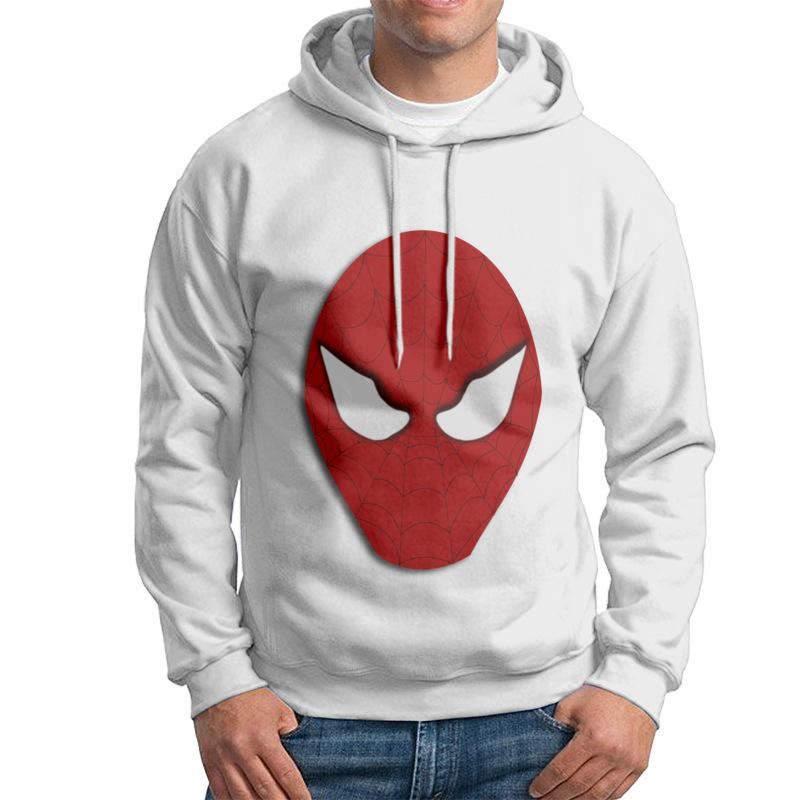 Black jumpers pullover and hombre pure cotton fabric white hooded hoodie mens round neck sweatshirts comfortable breathable