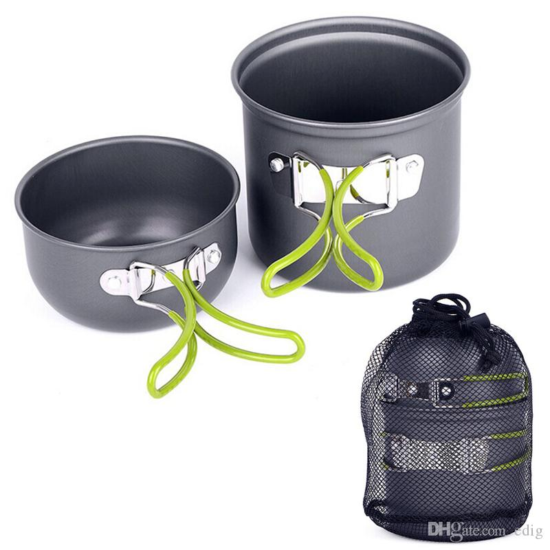 DS-101 Cooking Set Cookware Outdoor