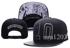 SHOHOKU SLAM DUNK N0.10 Neymar JR njr Black Baseball Caps hip hop Sports  Snapback cap bone chapeu WU-TANG hats for Men Women a4e578b68ac