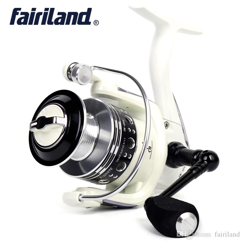 Cnc Metal Fishing Reel Handle Power Knob With 2 Ball Bearings Fishing Tackle Reel Parts Repair