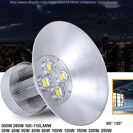 Сид highbay 350 Вт 300 Вт 250 Вт ac85-Сид 265V водить 100lm початка лампы высокой лампы водонепроницаемый IP65 заливающего освещения высокого залива прямым Шэньчжэнь Китай