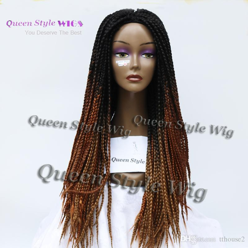 Pleasing Top Quality Fat Braided Hair Wig Heavy Full Braids Wig Custom Schematic Wiring Diagrams Amerangerunnerswayorg